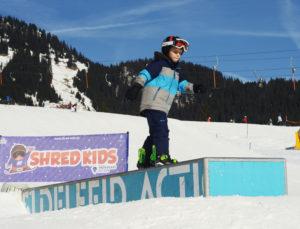 Kids Snowboard Camp @ Sudelfeld