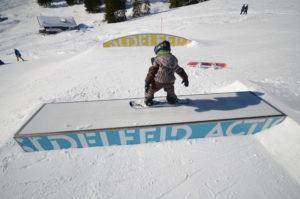 Snowboard & Ski- Opening @ Sudelfeld
