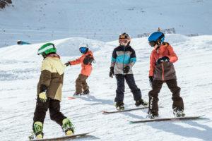 Shred Kids Camp München/Garmisch @ Garmisch